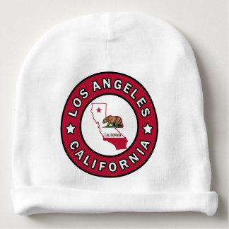 Los Angeles Califórnia Gorro Para Bebê