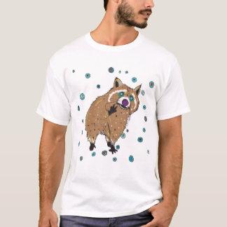 Lotti do hippy camiseta