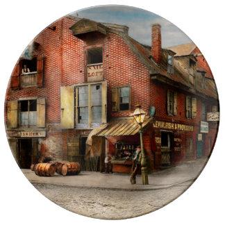 Louça Cidade - PA - peixes & disposições 1898