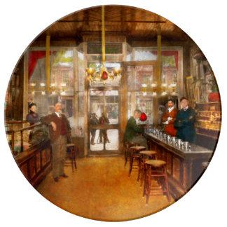 Louça De Jantar Farmácia - a farmácia 1910 de Congdon