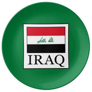 Louça De Jantar Iraque