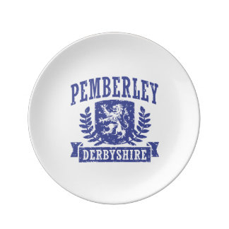 Louça De Jantar Pemberley Derbyshire