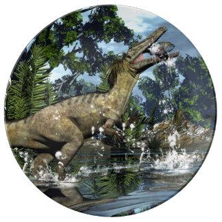 Louça Dinossauro de Austroraptor