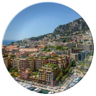 Louça Monte - Carlo Monaco