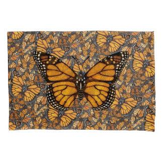 Loucura da borboleta de monarca