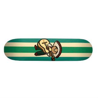 lowrider. original shape de skate 20,6cm
