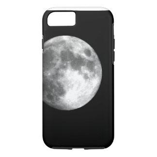 Lua cheia capa iPhone 7