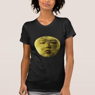 Lua de Kim Jong T-shirt