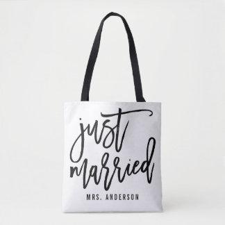 Lua de mel personalizada recem casados bolsas tote