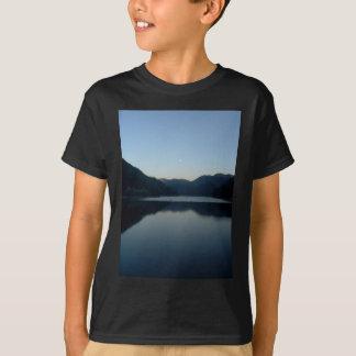 Lua do lago camiseta