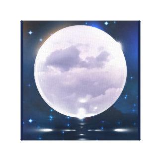 Lua tormentoso