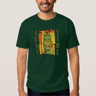 Luau 2 tshirt