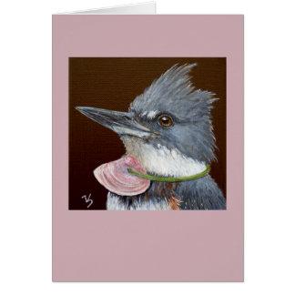 Lucy o cartão do martinho pescatore