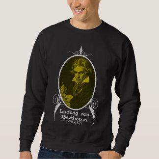 Ludwig van Beethoven Moletom
