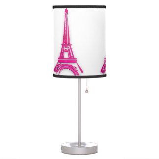 Luminária 3d torre Eiffel, clipart de France
