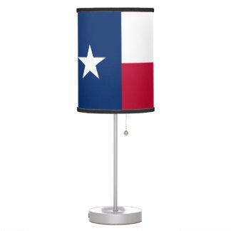 Luminária Bandeira de Texas
