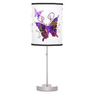 Luminária Borboletas da fantasia