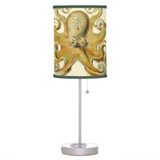 Luminária Calamar Gamochonia do polvo do vintage por Ernst
