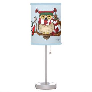 Luminária Calor do Natal