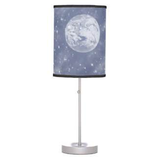 Luminária candeeiro de mesa