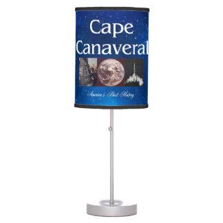 Luminária De Mesa ABH Cabo Canaveral