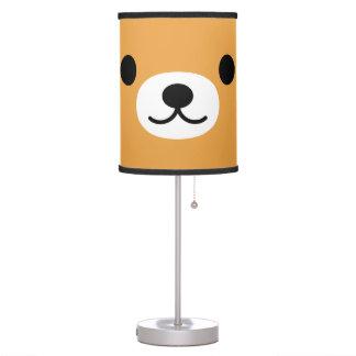 Luminária De Mesa Candeeiro de mesa do urso de ursinho de Kawaii