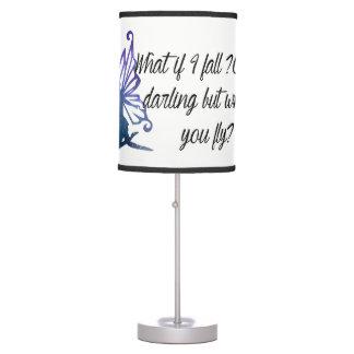 Luminária De Mesa Candeeiro de mesa oh, meu querido mas que se você