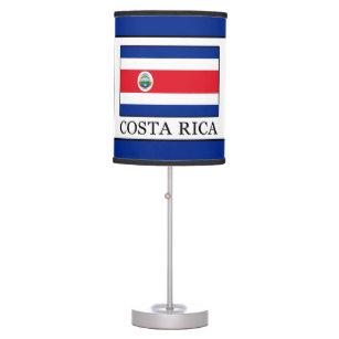 Luminária De Mesa Costa Rica