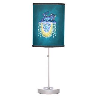 Luminária De Mesa Depositário da luz, positivevibes, curando