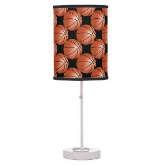 Luminária De Mesa Estilo do basquetebol