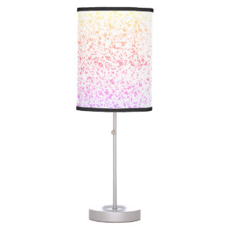 Luminária De Mesa Lâmpada Dalmatian do impressão do estilo do