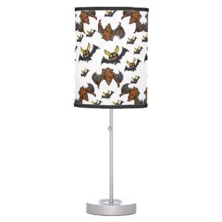 Luminária De Mesa lâmpada decorativa do bastão das crianças