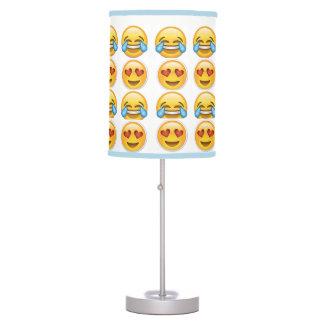 Luminária De Mesa Lâmpada média de Emoji