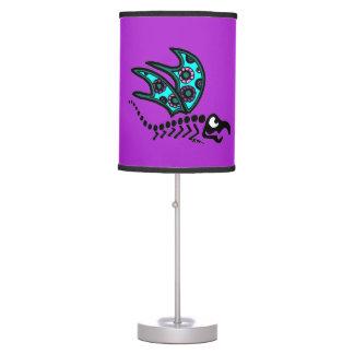 Luminária De Mesa Lâmpada querida de Rynski da libélula