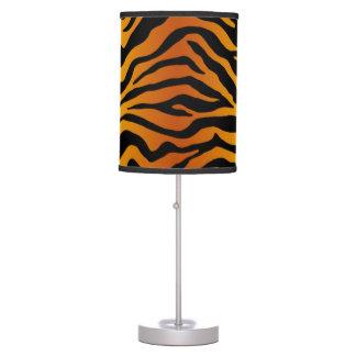 Luminária De Mesa Listra do tigre