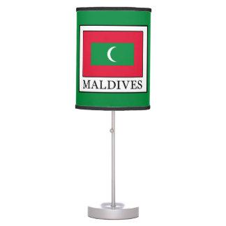 Luminária De Mesa Maldives