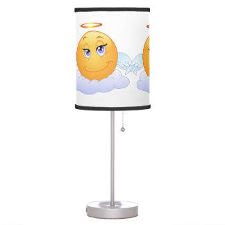Luminária De Mesa Smiley do anjo