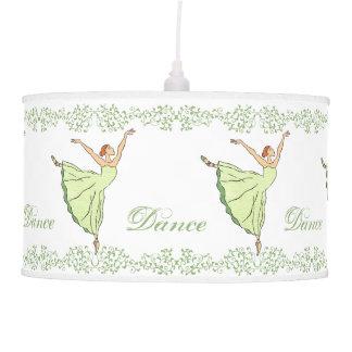 Luminária De Teto Bailarinas graciosas