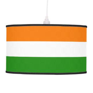 Luminária De Teto Bandeira de India Ashoka Chakra