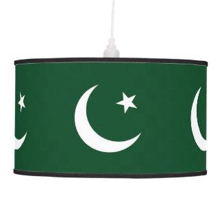 Luminária De Teto Bandeira de Paquistão