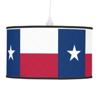 Luminária De Teto Bandeira de Texas