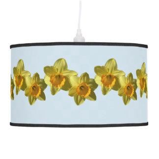 Luminária De Teto Daffodils amarelos 2.2.3