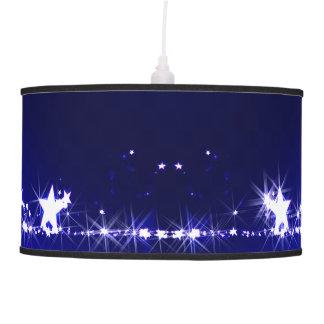 Luminária De Teto Estrelas brilhantes