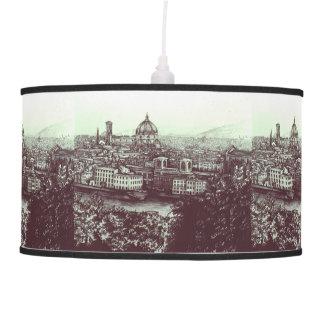 Luminária De Teto Firenze