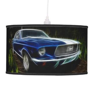 Luminária De Teto Iluminação do carro
