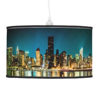 Luminária De Teto Luz de suspensão da Nova Iorque