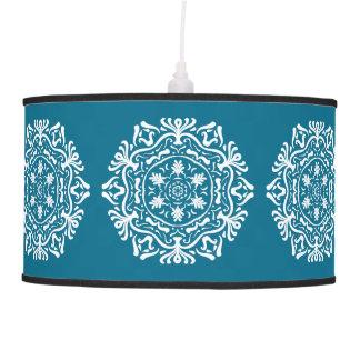 Luminária De Teto Mandala de Tidepool