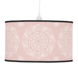 Luminária De Teto Mandala do Mallow