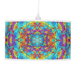 Luminária De Teto Padrões 26 do abstrato