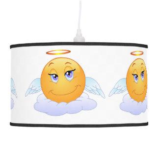 Luminária De Teto Smiley do anjo